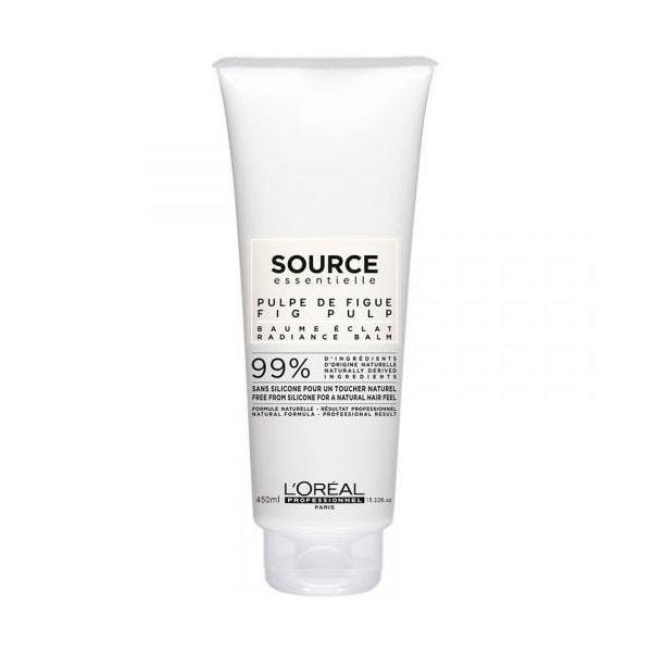 Купить Маска Source Essentielle Radiance, 450мл, L'Oreal Professionnel (shop: Cosmall )