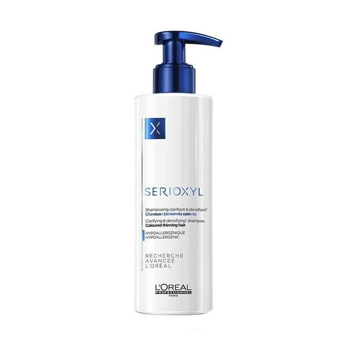 Шампунь Serioxyl для окрашенных волос, 250мл фото