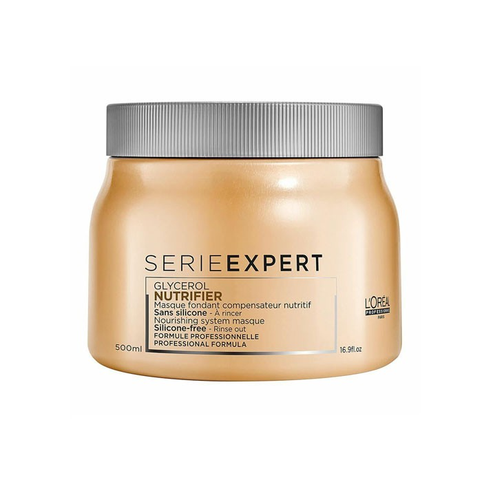 Маска Nutrifier для сухих волос, 500мл фото