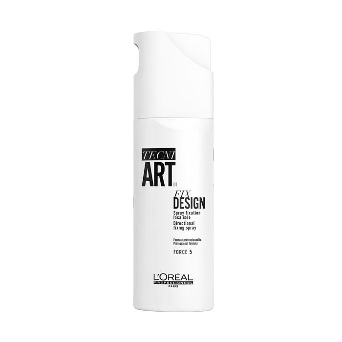 Спрей Tecni.Art Fix Design, 200мл фото