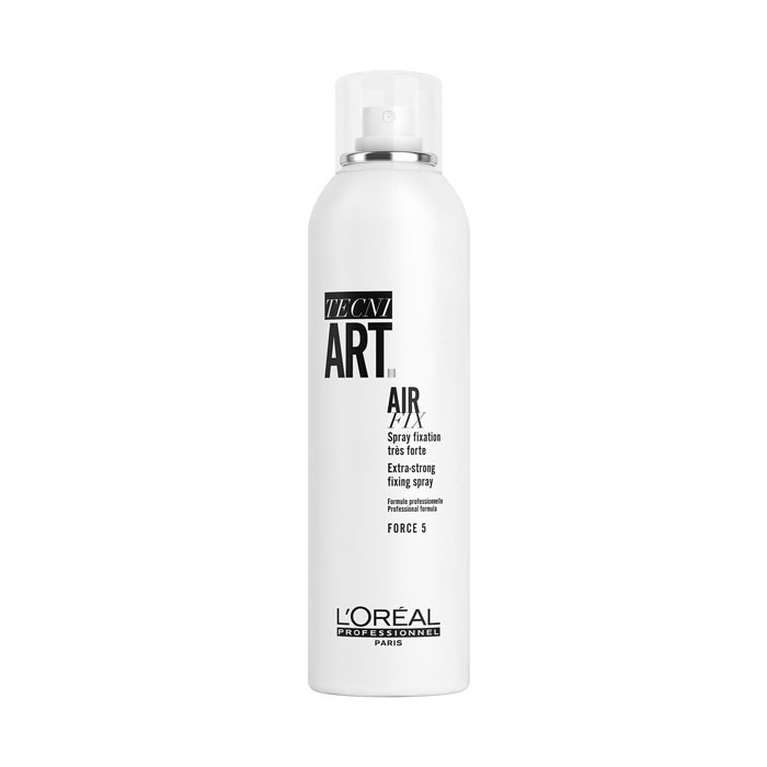 Купить Спрей Tecni.Art Air Fix супер сильной фиксации, 250мл, L'Oreal Professionnel (shop: Cosmall )