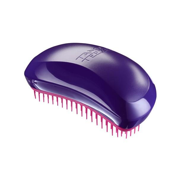 Расческа Salon Elite Purple Crush фото