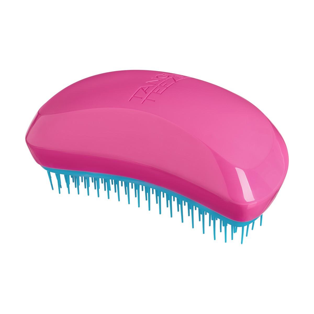 Расческа Salon Elite Pink&Blue