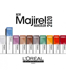 Красители LOreal Professionnel Majirel