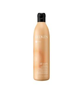 Шампунь Redken All Soft с аргановым маслом для сухих волос 500мл