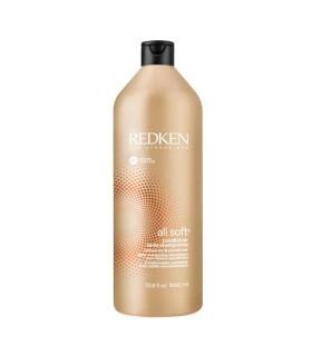 Кондиционер Redken All Soft для сухих волос 1000мл
