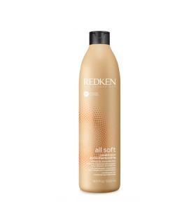 Кондиционер Redken All Soft для сухих волос 500мл