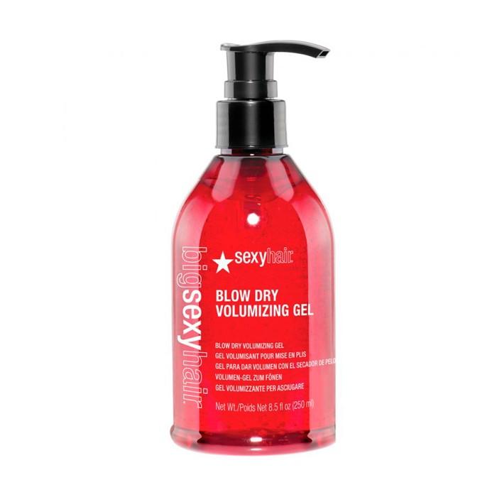 Гель для укладки Big Sexy Hair Blow Dry Volumizing Gel - 250мл фото