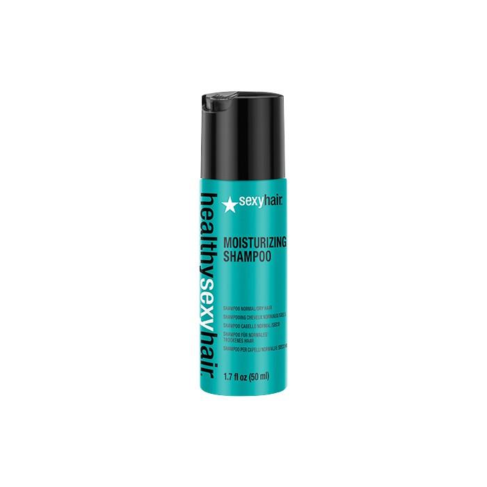 Шампунь Healthy Sexy Hair Moisturizing Shampoo - 50мл фото