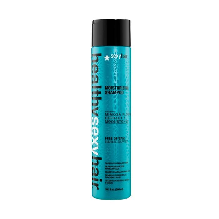 Шампунь Healthy Sexy Hair Moisturizing Shampoo - 300мл фото