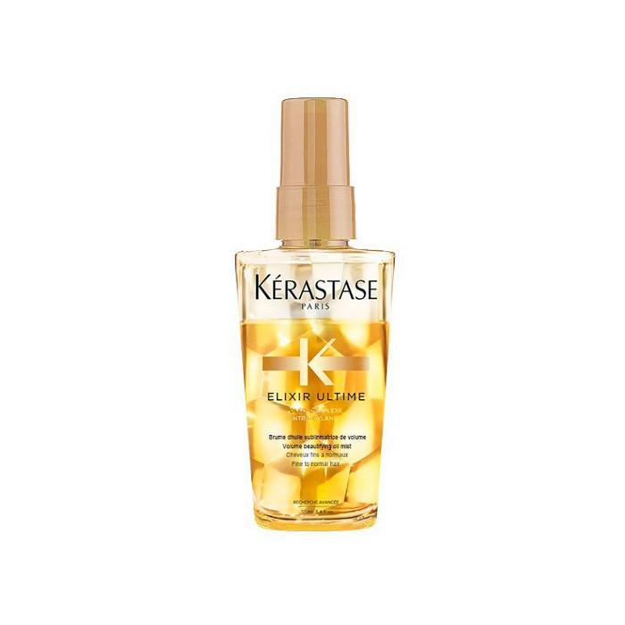 Купить Масло Elixir Ultime для тонких волос - 50мл, Kerastase (shop: Cosmall )