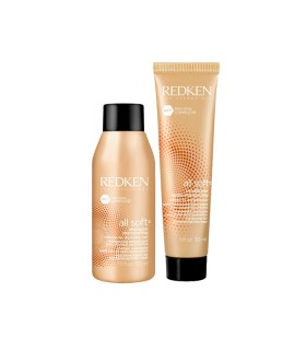 Набор Travel Redken All Soft