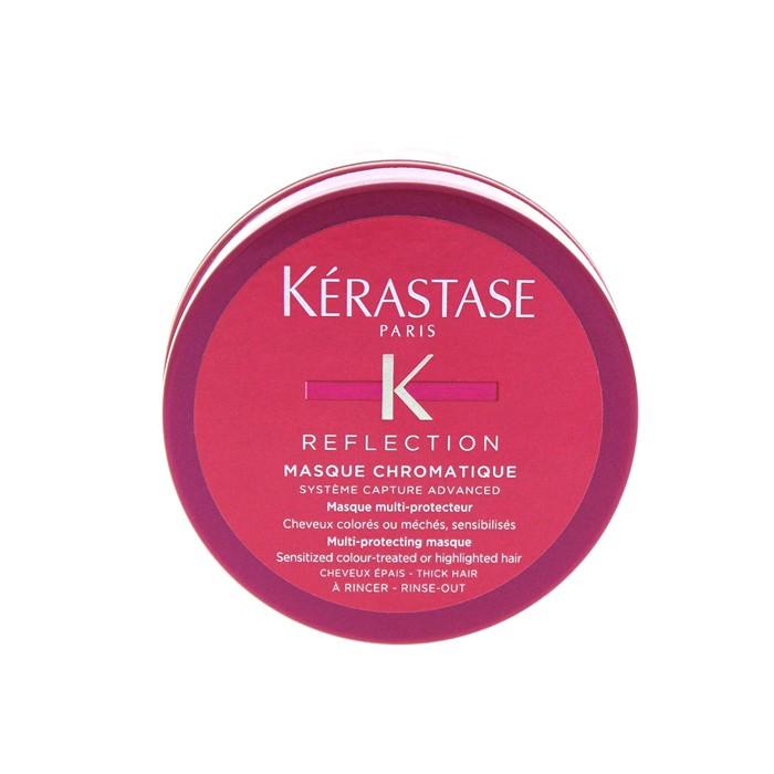Маска Chromatique Thick Hair для окрашенных волос - 75мл фото