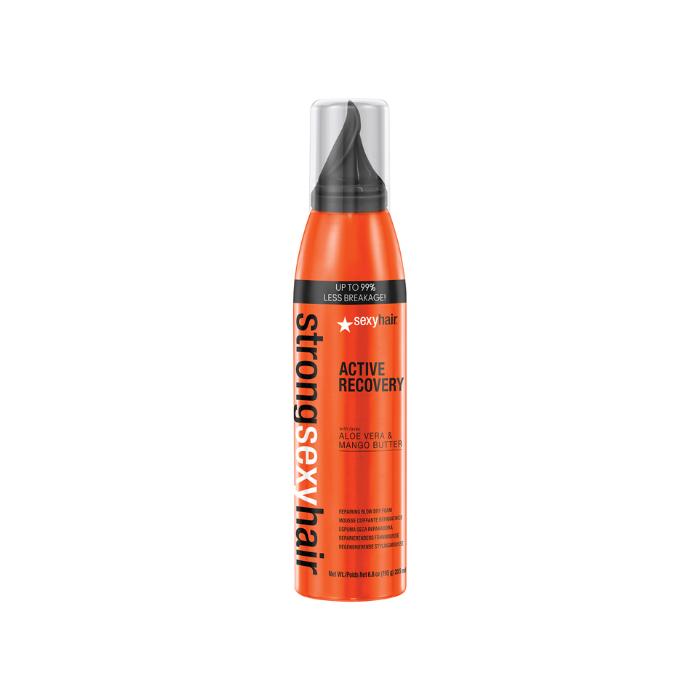 Мусс для прочности волос Active Recovery - 200мл фото
