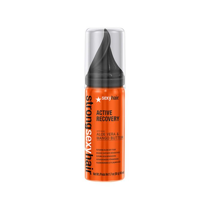 Мусс для прочности волос Active Recovery - 50мл фото