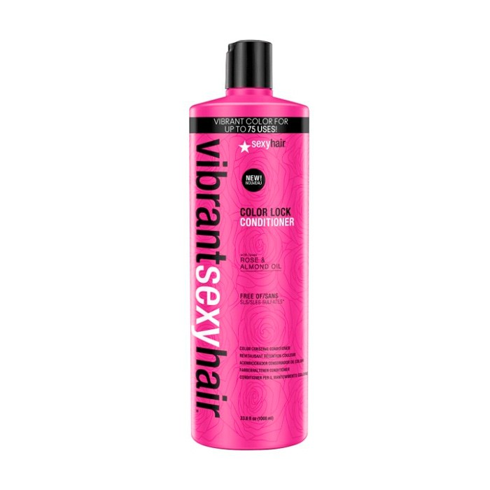 Кондиционер Vibrant Sexy Hair Color Lock для окрашенных волос - 1000мл фото