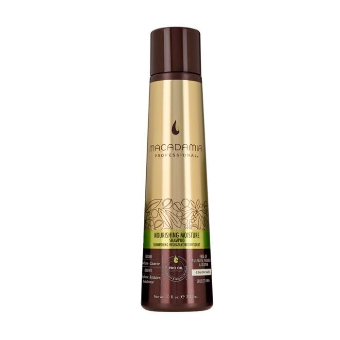 Шампунь Nourishing Moisture Shampoo питательный - 300мл фото