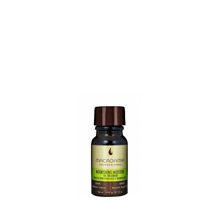 Масло-спрей Nourishing Moisture Oil Spray - 10мл фото
