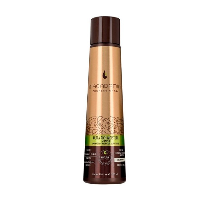 Шампунь Ultra Rich Moisture Shampoo - 300мл фото