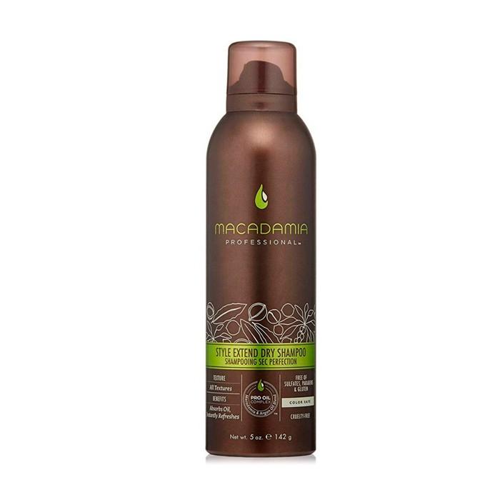 Сухой шампунь Style Extend Dry Shampoo, 142гр фото