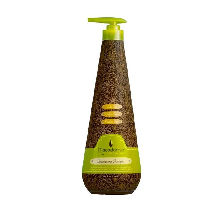 Шампунь Rejuvenating Shampoo восстанавливающий - 1000мл фото