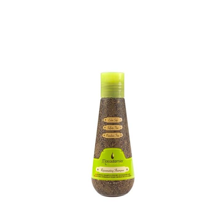 Шампунь Rejuvenating Shampoo восстанавливающий - 100мл фото