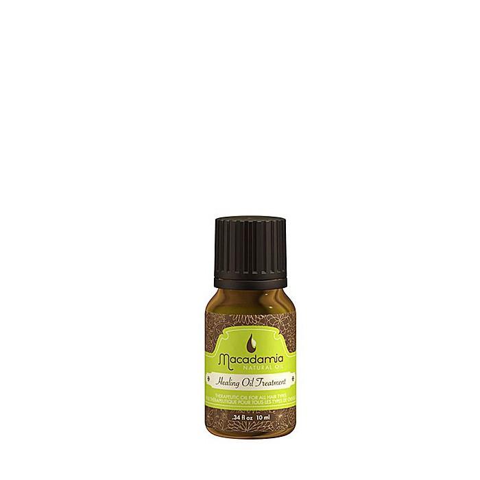 Масло-уход Healing Oil Treatment - 10мл фото