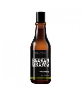 Шампунь Redken Brew Daily