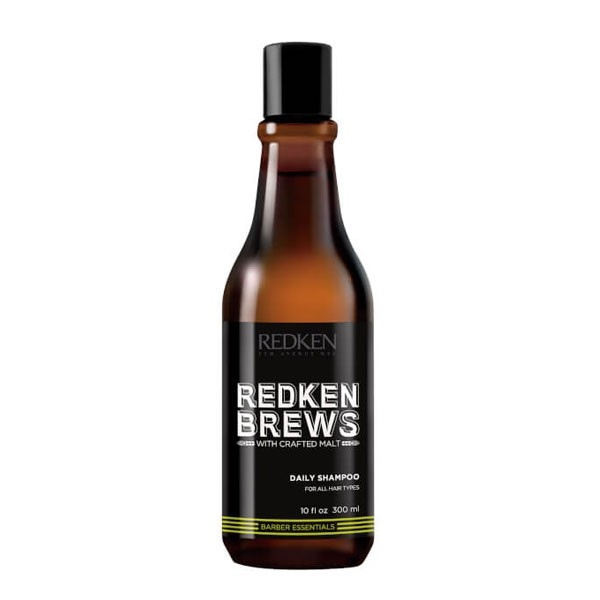 Шампунь Redken Brews Daily, 300мл фото