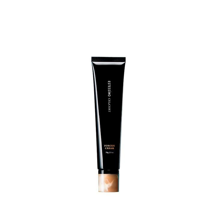 Крем-сыворотка Lebel CELCERT Forcen Cream укрепляющая, 70гр фото