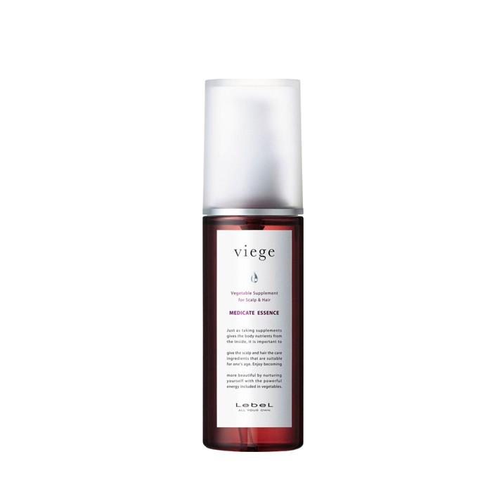 Эссенция Lebel Viege Medicate Essence для роста волос, 100мл