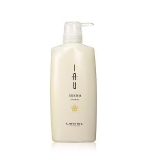 Аромакрем Lebel IAU Serum Cream для увлажнения 600мл