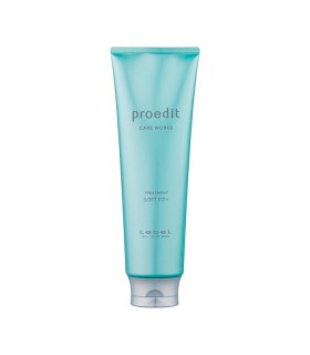 Маска Lebel Proedit Hair Treatment Soft Fit+ для очень сухих волос 250мл