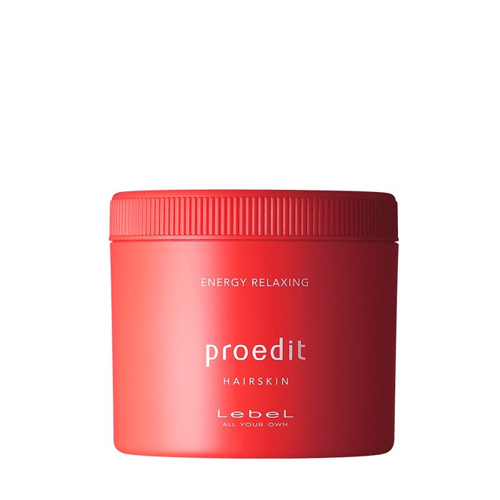Крем LebeL Proedit Hairskin Energy Relaxing, 360гр фото