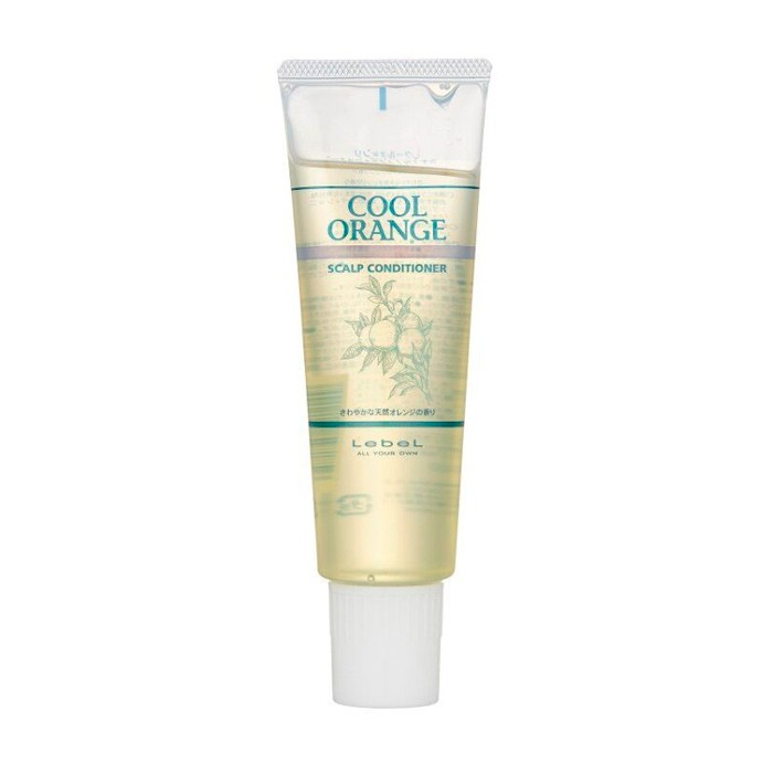 Кондиционер LebeL Cool Orange Scalp Conditioner - 130мл фото