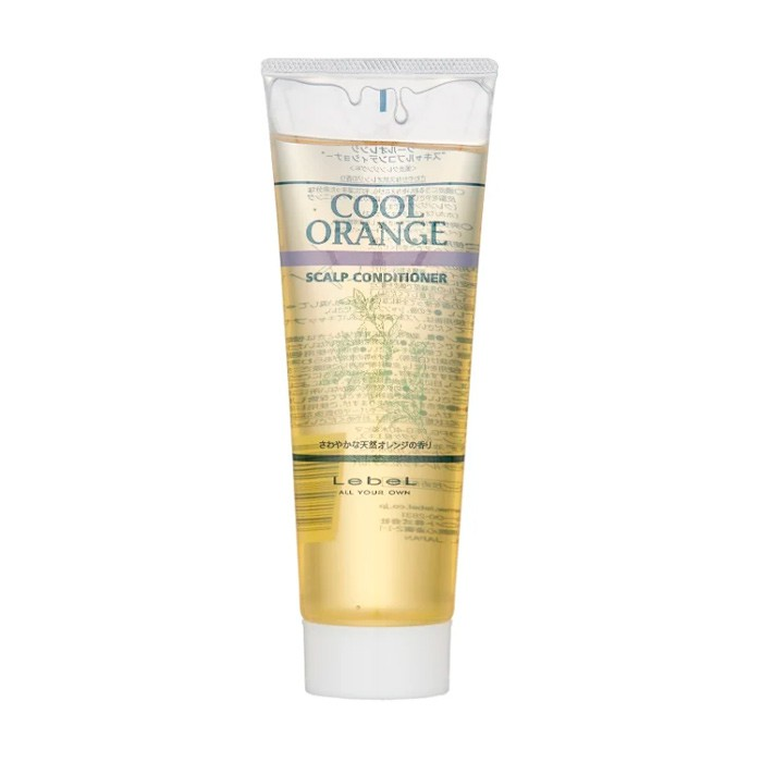 Кондиционер LebeL Cool Orange Scalp Conditioner - 240мл фото