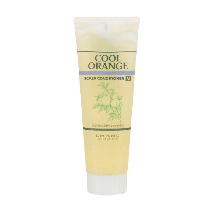 Кондиционер LebeL Cool Orange Scalp Conditioner M - 240мл фото