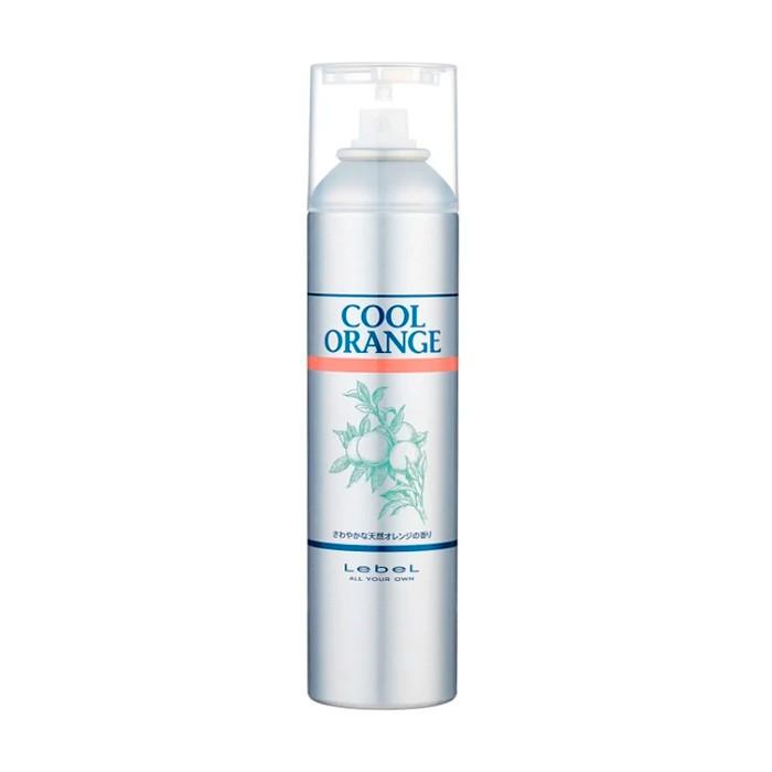 Освежитель для волос LebeL Cool Orange Fresh Shower - 225мл фото