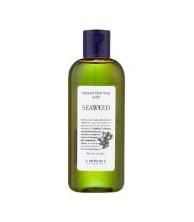 Шампунь LebeL Natural Hair Soap with Seaweed 240мл