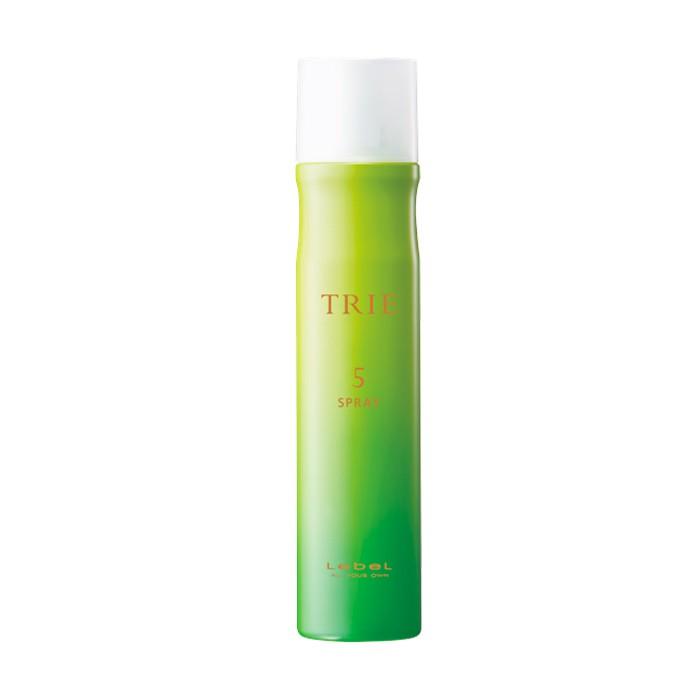 Спрей-воск LebeL Trie Spray 5, 170мл фото