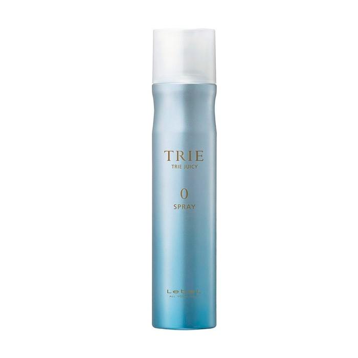 Спрей-блеск LebeL True Juicy Spray 0, 170мл фото