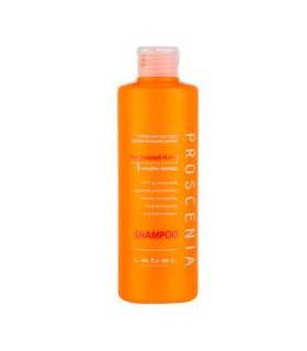 Шампунь Lebel Proscenia Shampoo для окрашенных волос 300мл