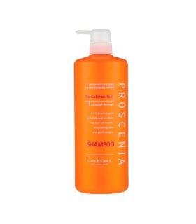 Шампунь Lebel Proscenia Shampoo для окрашенных волос 1000мл