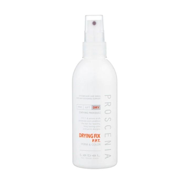 Лосьон-минутка LebeL Proscenia Drying Fix, 200мл фото
