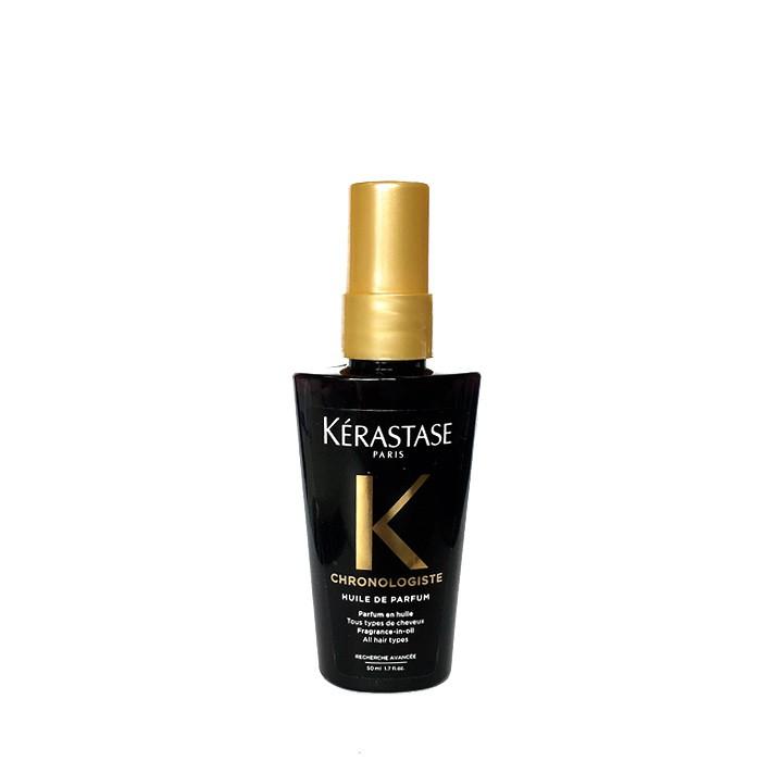 Масло-парфюм Kerastase Chronologiste - 50мл фото