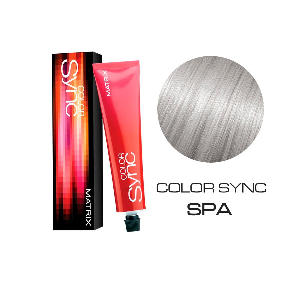 Купить Краска Matrix Color Sync Sheer Pastel - SPA (shop: Cosmall )