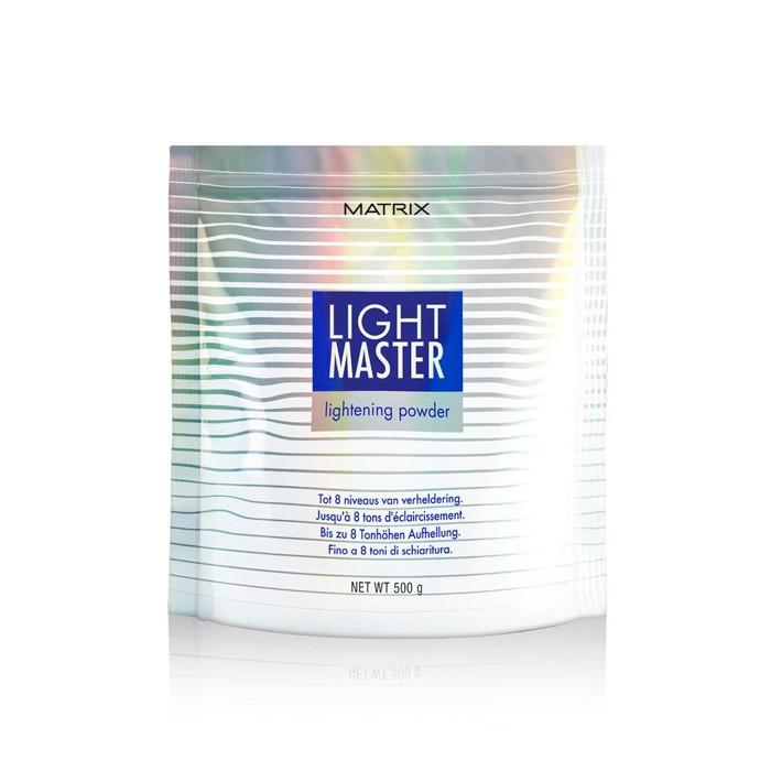 Купить Осветляющий порошок Matrix Light Master - 500гр (shop: Cosmall )
