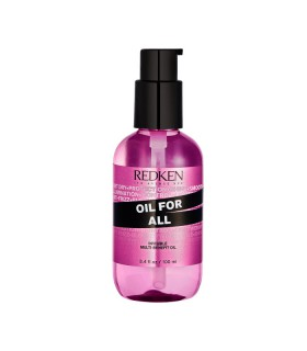 Многофункциональное масло Redken Oil For All