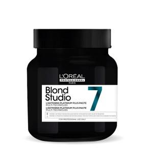 Паста Blond Studio Platinium Plus, 500гр