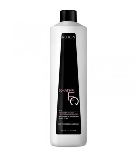 Проявитель Redken ShadesEQ Processing Solution Gloss to Gel, 1000мл